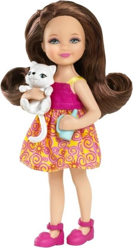Barbie Kitsie