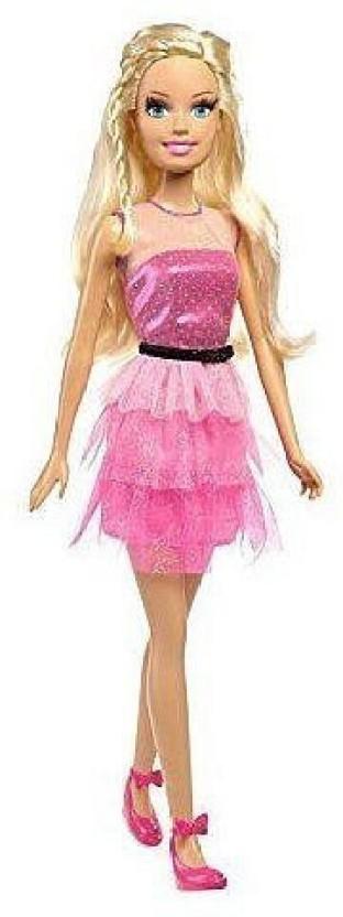 "African American Barbie Best Fashion Friend Fashion Doll With Puppy 28/"""