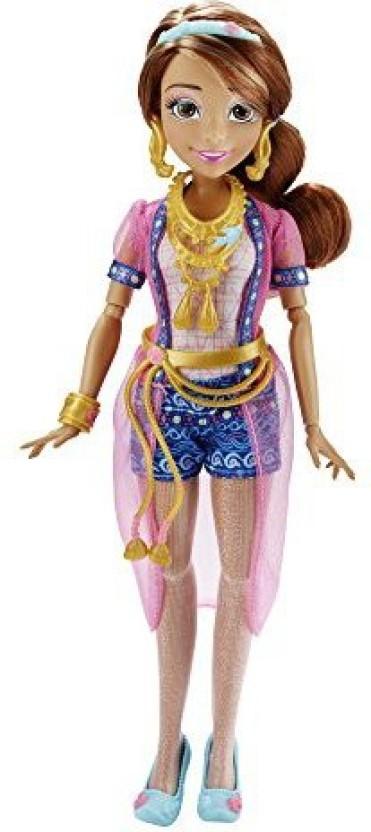Disney Descendants Descendants Auradon Genie Chic Audrey Doll  sc 1 st  Flipkart & Disney Descendants Descendants Auradon Genie Chic Audrey Doll ...