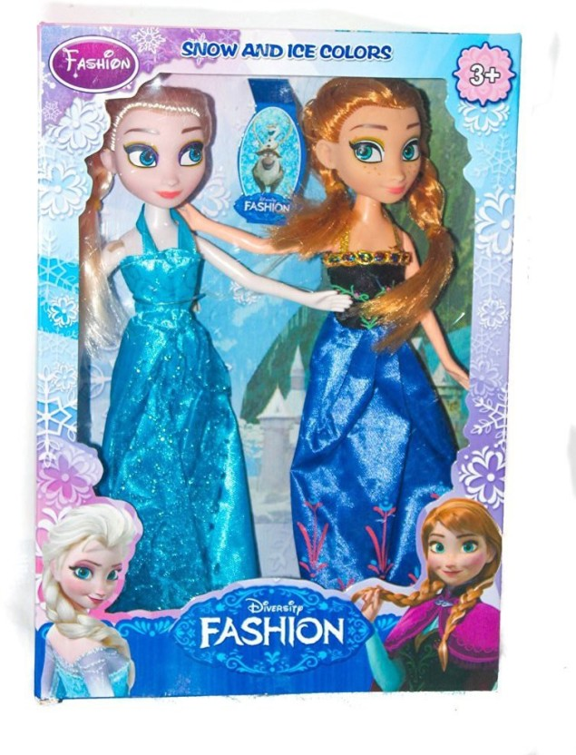 NEW GIRL/'S DISNEY FROZEN ELSA /& ANNA BLUE SNOWFLAKE HOUSE SLIPPERS SLING BACK