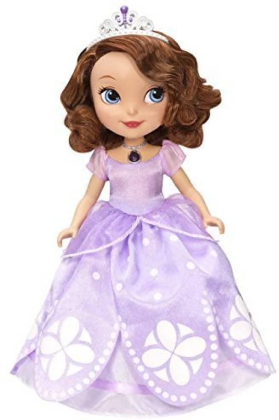 1da8a74d6f Mattel Disney Sofia The First 10
