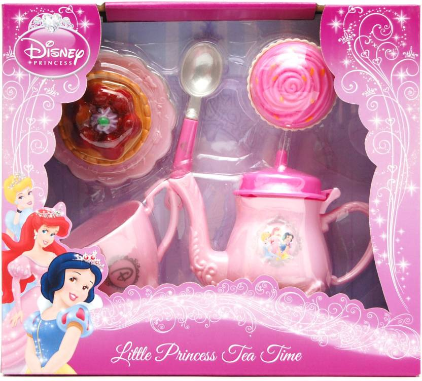 Disney Little Princess Tea Time