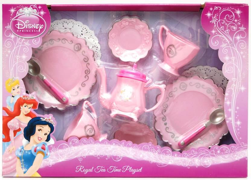 Disney Royal Tea Time Play Set
