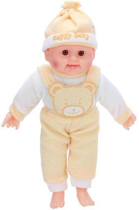 5e36ca269e7 Tickles Cute Laughing Baby Doll - Cute Laughing Baby Doll . Buy ...