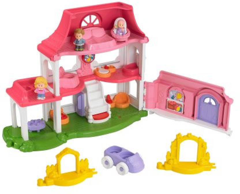 Fisher Price Kitchen Set India