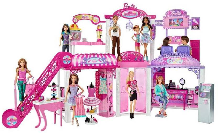 barbie-barbie-malibu-avenue-mall-origina
