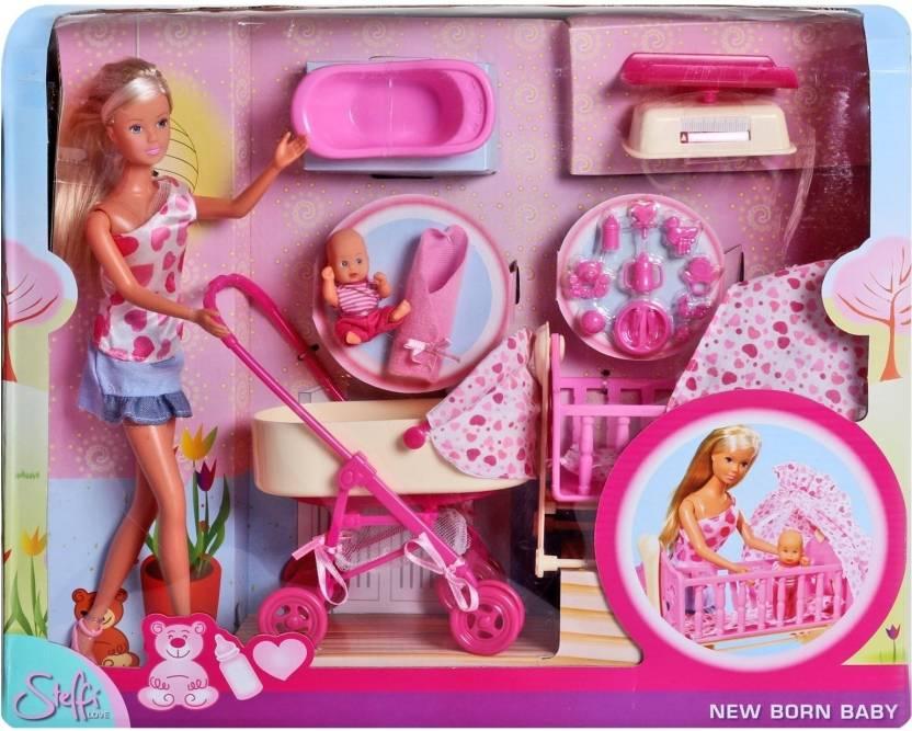 Steffi Love New Born Baby Set New Born Baby Set Shop