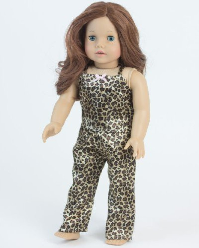 """Doll Clothes 18/"""" Sleepwear Outfit Sophia/'s Fit American Girl Dolls New"""