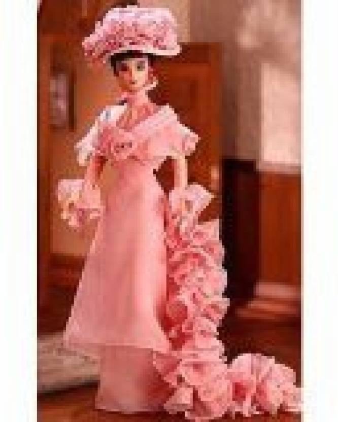 Barbie Hollywood Legends Collection - Eliza Doolittle in My Fair ...
