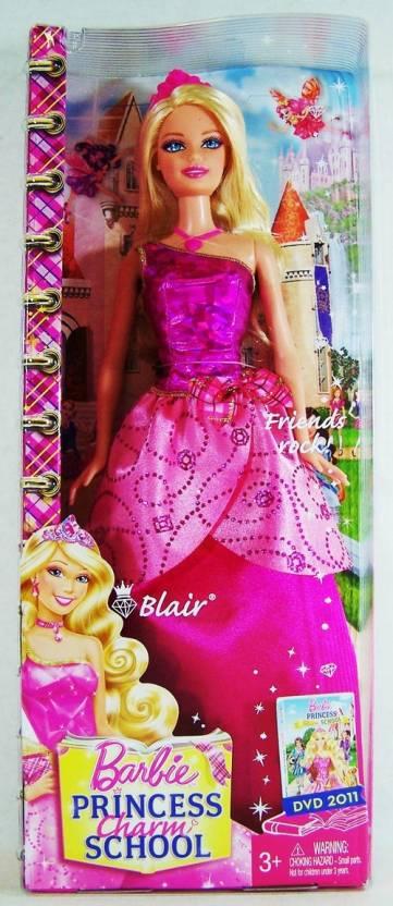 Barbie Princess Charm School Blair