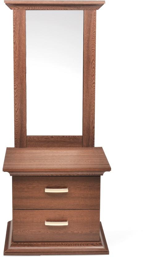 Charmant Nilkamal Glory Engineered Wood Dressing Table