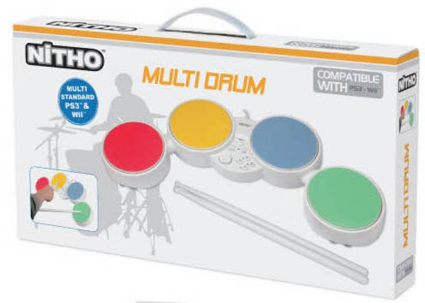 Nitho Multi Drum Drum