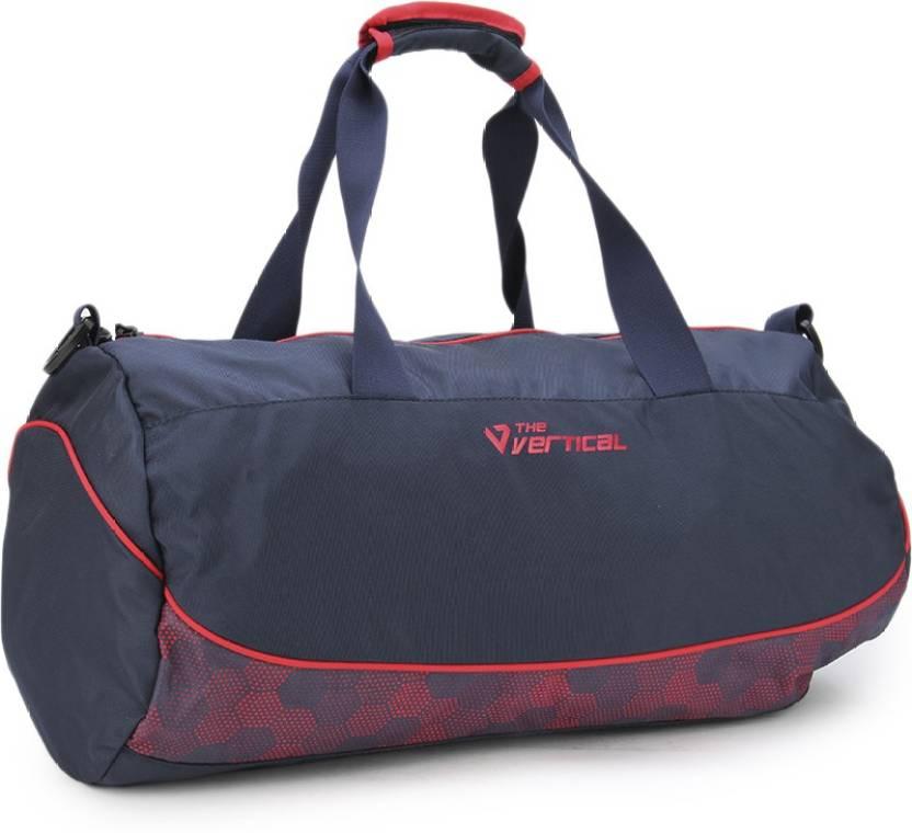 The Vertical Impulse Travel Duffel Bag