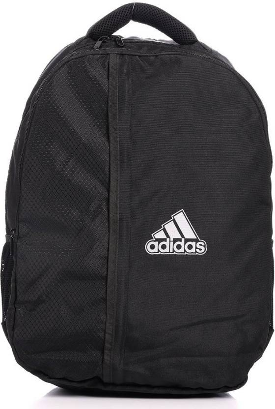 5ac39a71f829 ADIDAS I Se Bp L art 2 Gym Bag Black - Price in India