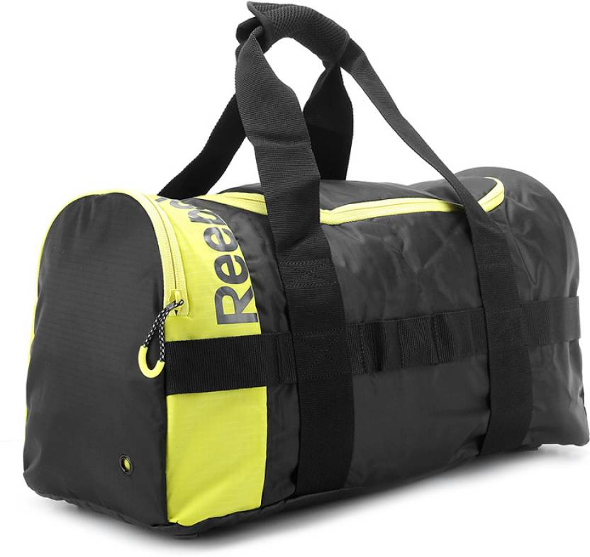 Reebok OS TR S Grip 18 inch/45 cm Travel Duffel Bag