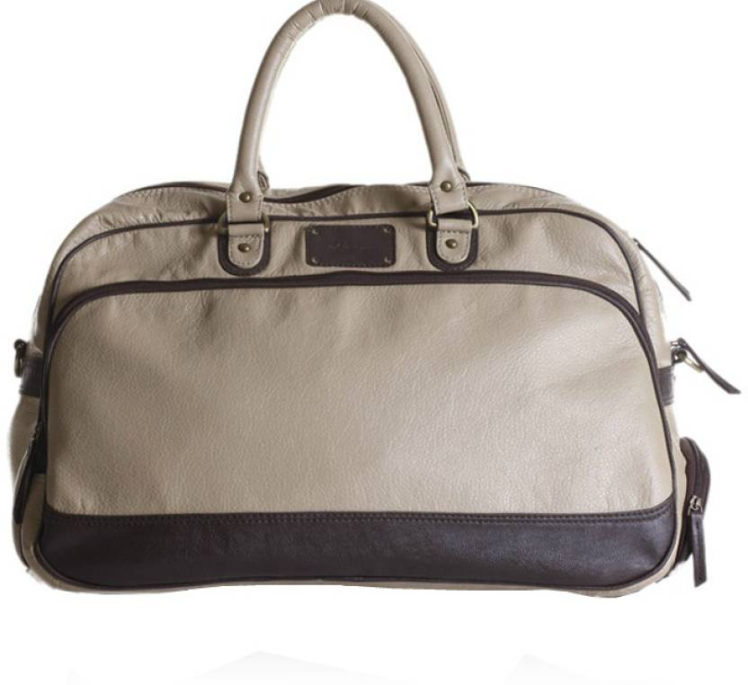 Paridhan Travel Duffel Bag