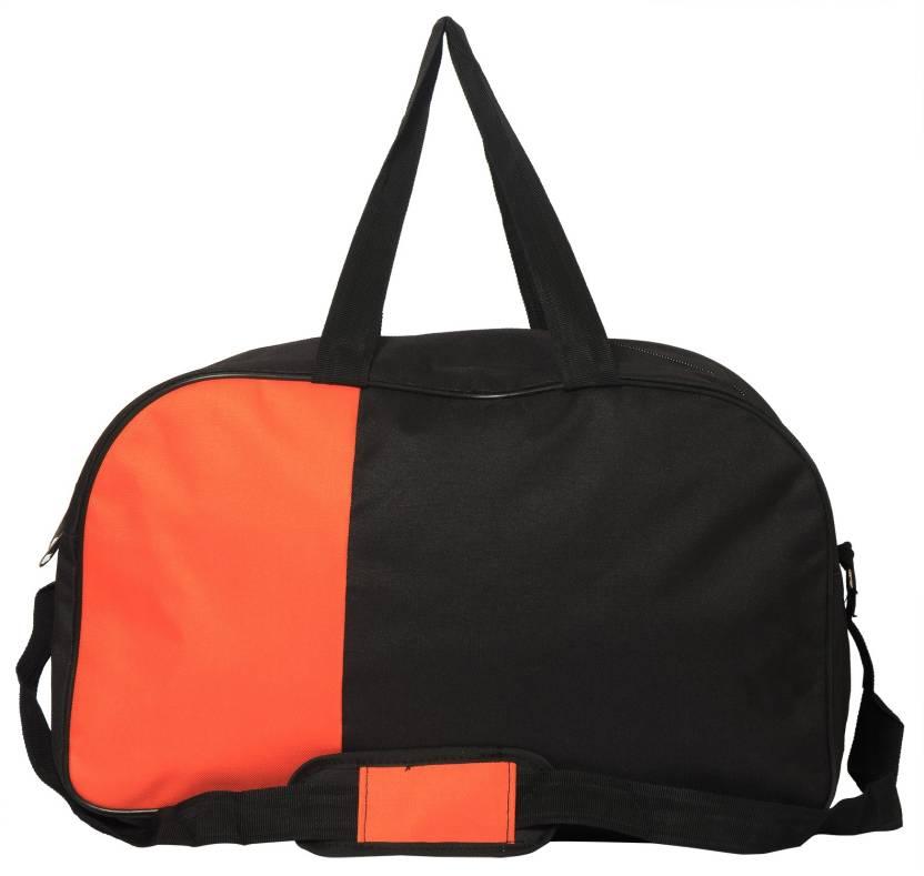 813b403b61a4f5 SSTL Polyster Orange Gym Bag Orange - Price in India   Flipkart.com