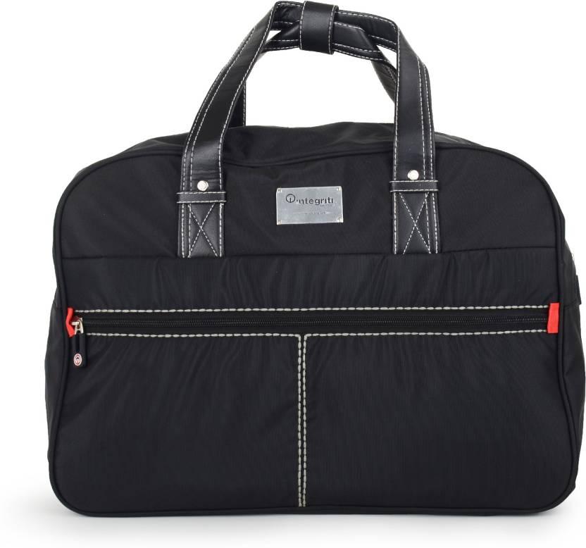 Integriti 17 inch 43 cm INTBG-DFFL-3003 Travel Duffel Bag Multicolor ... 4153588f15c0b