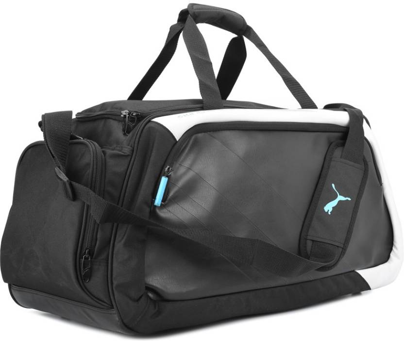 02a4b89c09 Puma 24 inch 63 cm King Travel Duffel Bag Black