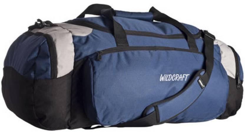 Wildcraft Air Large 30 inch/76 cm Travel Duffel Bag