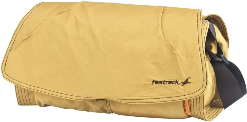 Fastrack Travel Duffel Bag