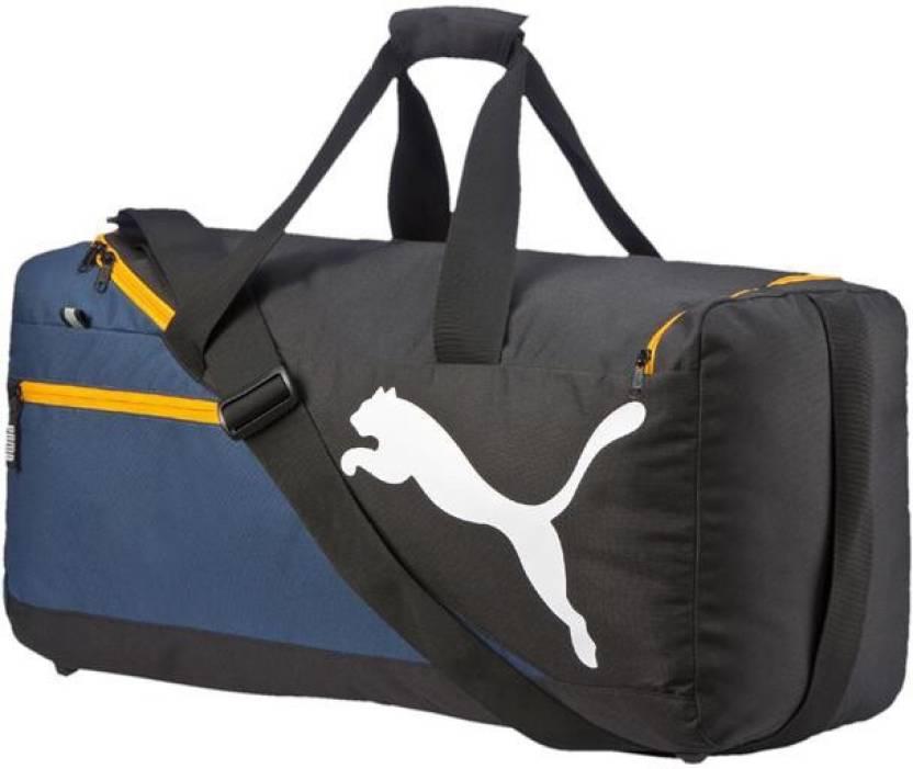 Puma 24 Inch 61 Cm Fundamentals Sports Bag Gym