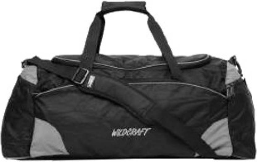 Wildcraft 26 Inch 66 Cm Aqua Large Travel Duffel Bag
