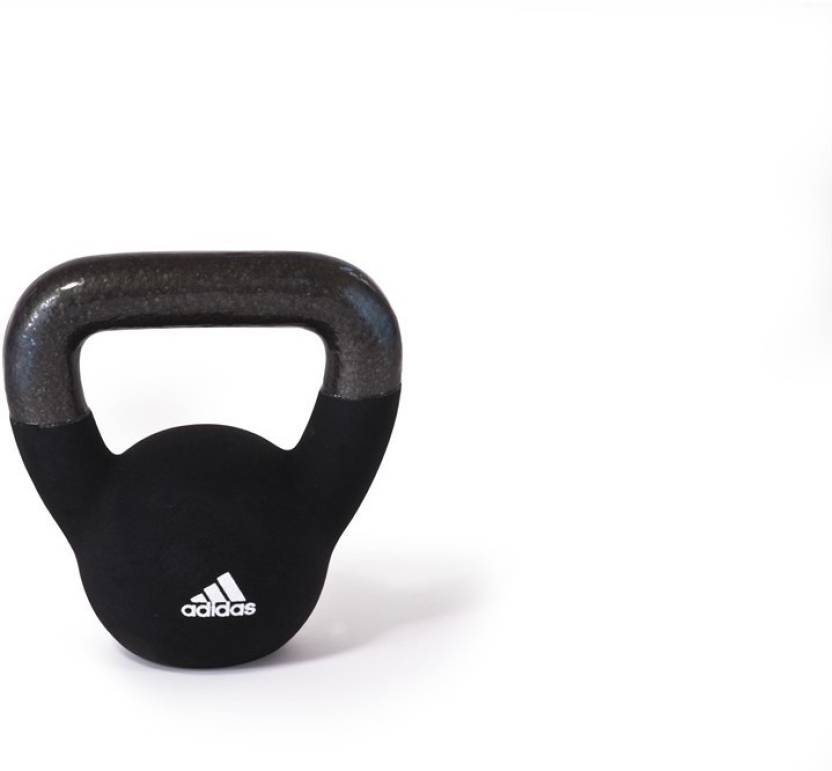 finest selection 80e77 98888 ADIDAS Kettlebell - 4 kg Fixed Weight Dumbbell (4 kg)