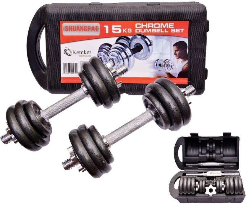 46720d15f74 Kemket Dumbbell Weight Set Neoprene Adjustable Dumbbell - Buy Kemket ...