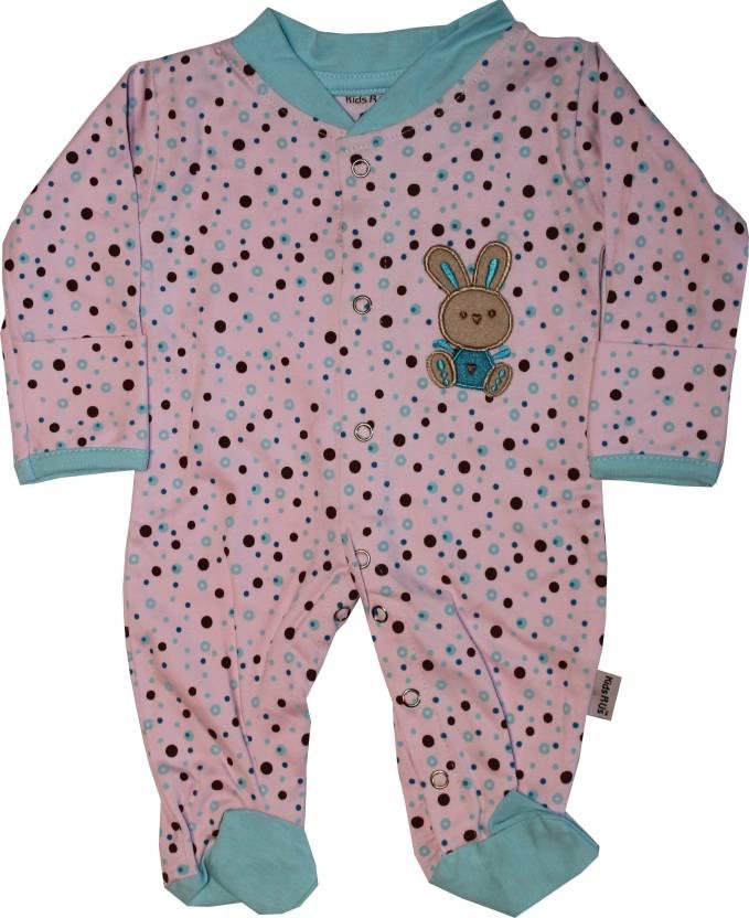 bb7468669 Kids R Us Romper For Boys Animal Print Cotton Price in India - Buy ...