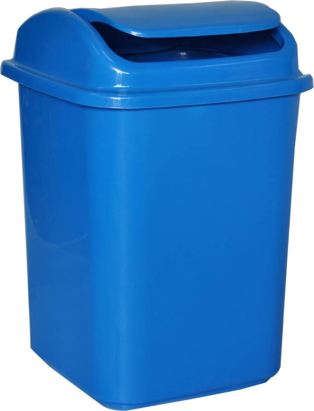 GIS Plastic Dustbin