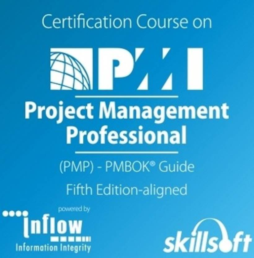 Skill Soft Project Management Professional Pmp Pmbok Guide