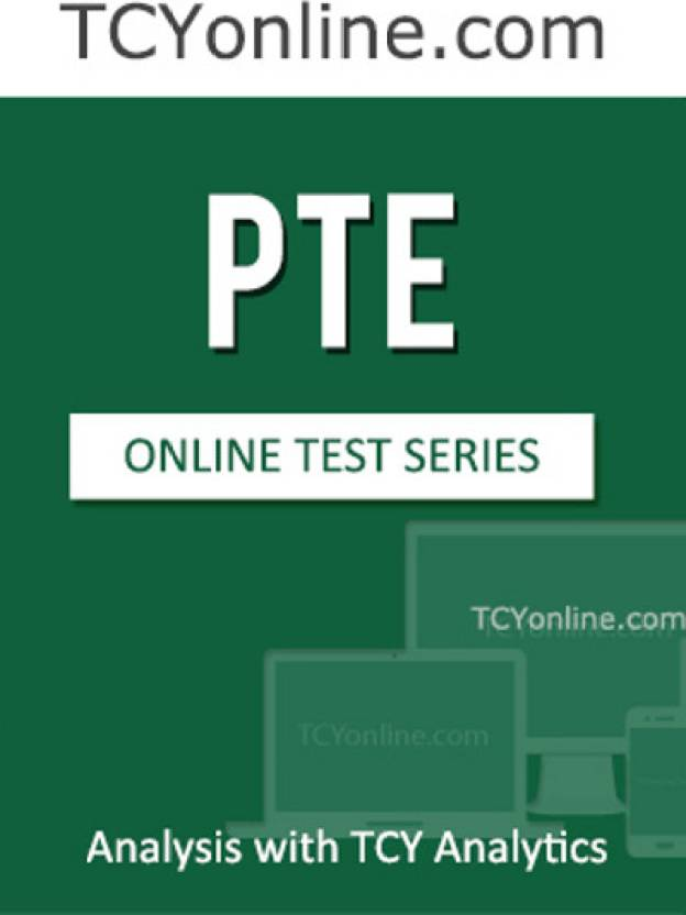 TCYonline PTE - Analysis with TCY Analytics (8 Months Pack