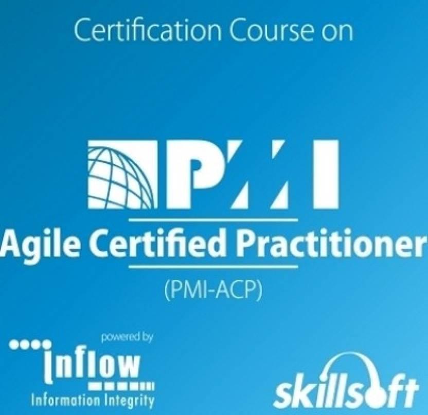 Skill Soft PMI - Agile Certified Practitioner (PMI-ACP ...