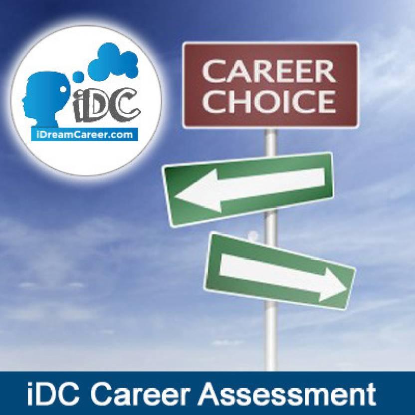 idreamcareer idc career assessment online test