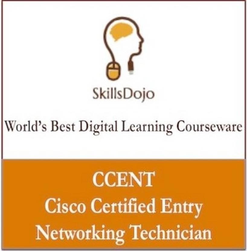 Skillsdojo Ccent Cisco Certified Entry Networking Technician