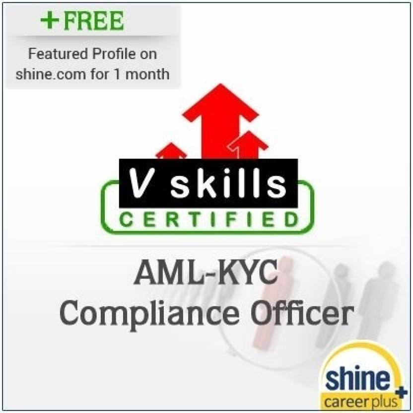 Careerplus V Skills Certified Aml Kyc Compliance Officer