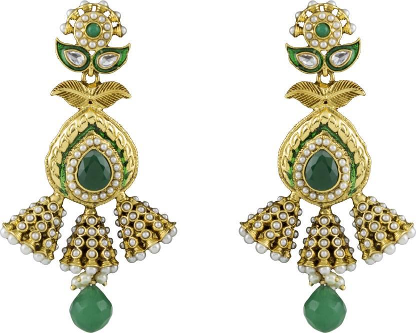 Flipkart Tanya Fashion Jewelry Magnificent Antique