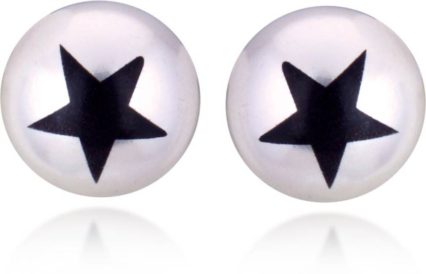 003d0ba0c Flipkart.com - Buy Alamod ALER 5014 Alloy Stud Earring Online at Best Prices  in India