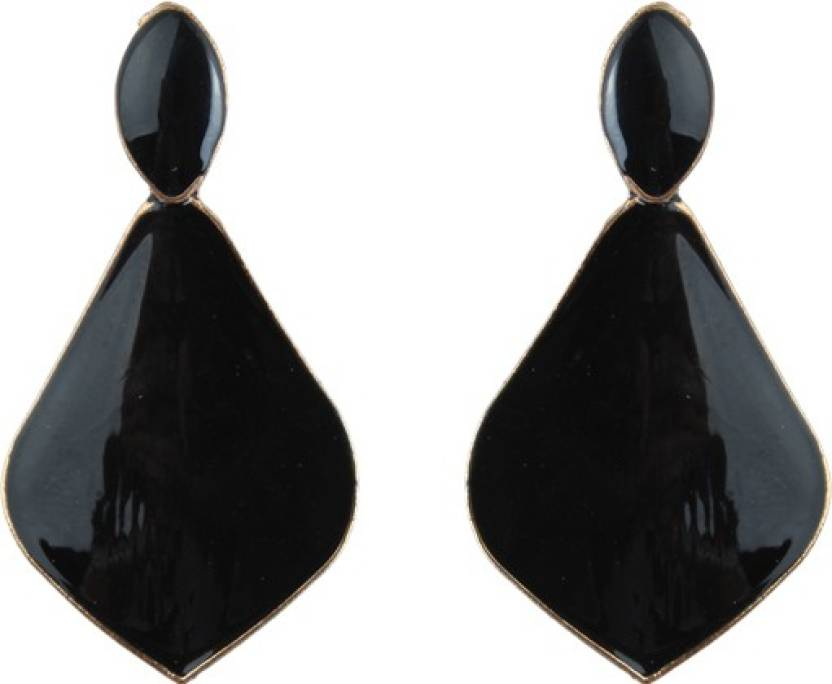 2f22246e2cb0e Flipkart.com - Buy Waama Jewels Jhumki Jewellery Silver Plated ...