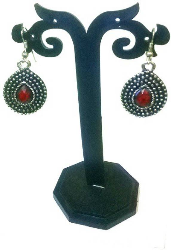 8c6d2087bc7 Flipkart.com - Buy Pakeezah Fairy Tale Alloy Drop Earring Online at Best  Prices in India