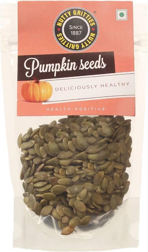 Nutty Gritties Pumpkin Seeds