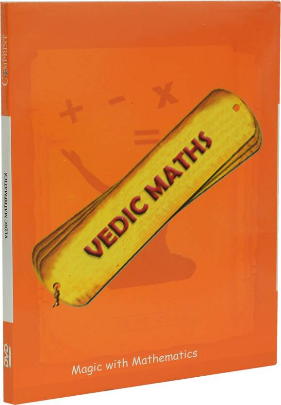COMPRINT Vedic Maths Magic with Mathematics
