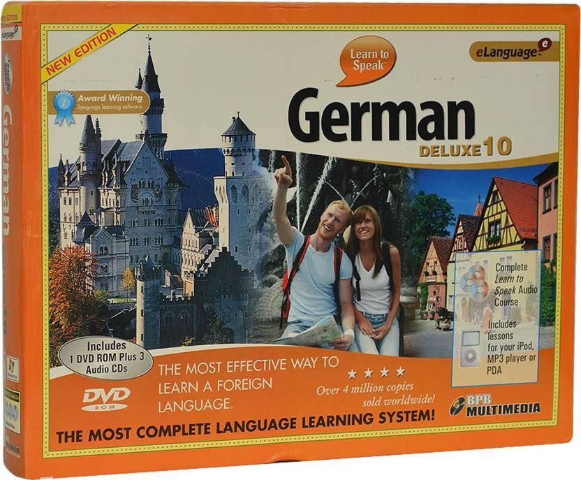 COMPRINT German Deluxe10