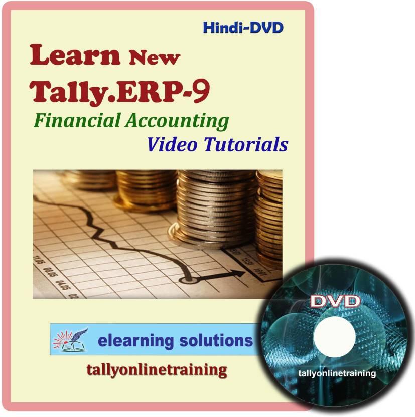 Practice guru tally. Erp 9 financial accounting video tutorial.