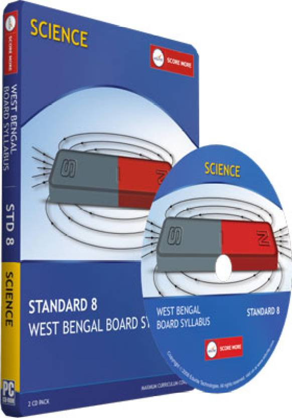 Edurite West Bengal Board Class 8 Science