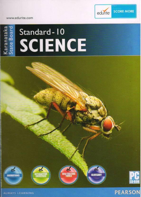 Edurite Karnataka SSLC Science