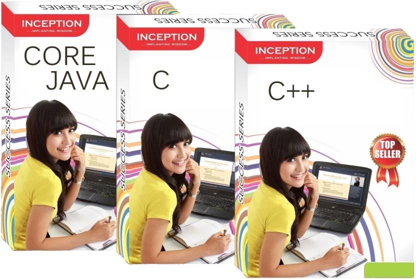 Inception Learn C , C++ , CORE JAVA