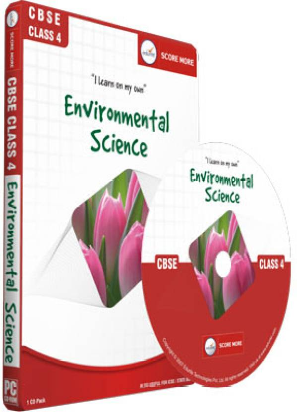 Edurite CBSE Class 4 Environmental Studies