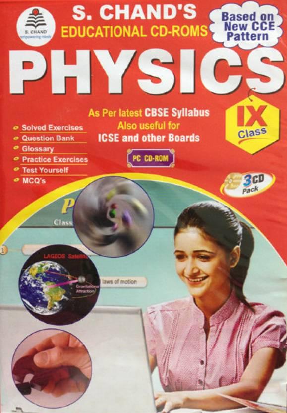 S.Chand Class IX Physics
